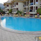 Holidays at Daystar Icmeler Apartments in Icmeler, Dalaman Region