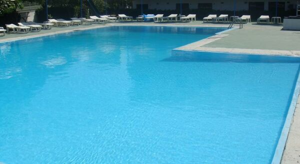 Holidays at Tsampika Hotel in Faliraki, Rhodes