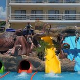 Holidays at Evenia Olympic Park Hotel in Lloret de Mar, Costa Brava