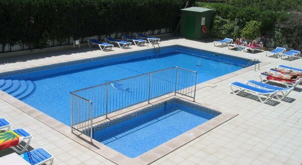 Holidays at Sol Y Vera Apartments in Magaluf, Majorca