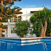 Holidays at Classic Apartments in Anissaras, Hersonissos