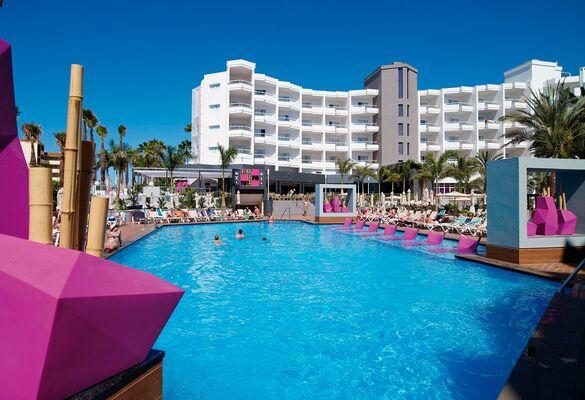 Holidays at Riu Don Miguel Hotel in Playa del Ingles, Gran Canaria
