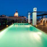 Holidays at Vincci Seleccion Posada Del Patio Hotel in Malaga, Costa del Sol
