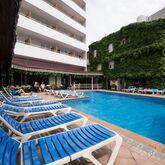 Holidays at Xaine Park Hotel in Lloret de Mar, Costa Brava
