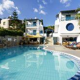 Holidays at Mika Villas Aparthotel in Piskopiano, Hersonissos