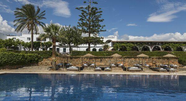 Holidays at Minos Beach Art Hotel in Aghios Nikolaos, Crete