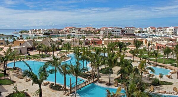 Holidays at Alsol Luxury Village in Punta Cana, Dominican Republic