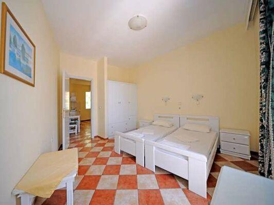 Holidays at Argiri Aparthotel in Kardamena, Kos