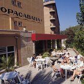 Holidays at Copacabana Hotel in Lloret de Mar, Costa Brava