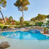 Holidays at Hipotels Eurotel Punta Rotja Hotel in Costa Los Pinos, Majorca