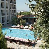 Holidays at Esat Hotel in Kusadasi, Bodrum Region