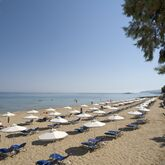 Holidays at Kernos Beach Hotel in Malia, Crete