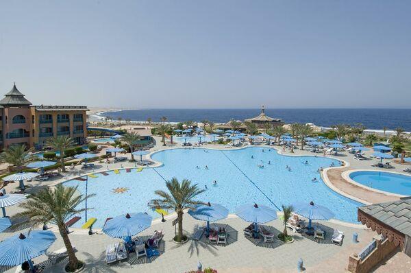 Holidays at Dream Lagoon and Aqua Park Resort in Marsa Alam, Egypt