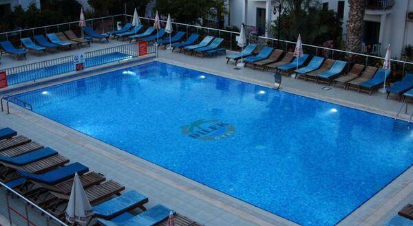 Holidays at Dilek Apart Hotel in Gumbet, Bodrum Region