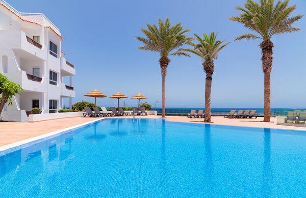 Holidays at Barcelo Castillo Royal Level in Caleta De Fuste, Fuerteventura