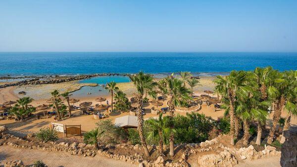 Holidays at Albatros Citadel Sahl Hasheesh (ex Citadel Azur) in Hurghada, Egypt