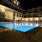 Belvedere Hotel Corfu Picture 2