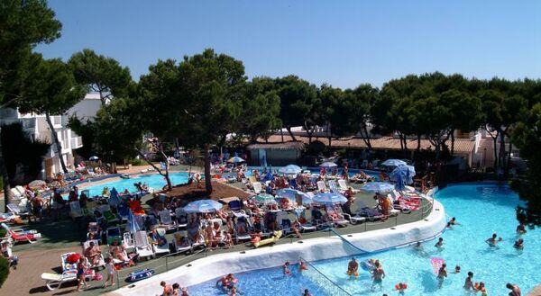 Holidays at Hotel Club Calimera es Talaial in Cala Egos, Majorca