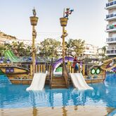 Holidays at Globales Los Patos in Benalmadena, Costa del Sol