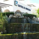El Puntazo Hotel Picture 10