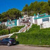 Alta Galdana Playa Apartments Picture 10