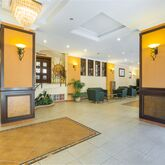 Holidays at Sifalar Aparthotel in Alanya, Antalya Region