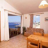 Holidays at Sol Ponent Apartments in Cala Blanca, Menorca