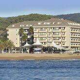 Caprici Hotel Picture 2