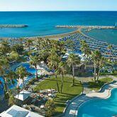 Holidays at Lordos Beach Hotel in Larnaca Bay, Larnaca