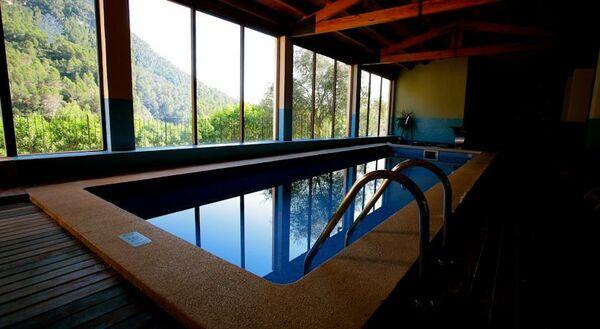 Holidays at S'olivaret Hotel in Orient, Majorca
