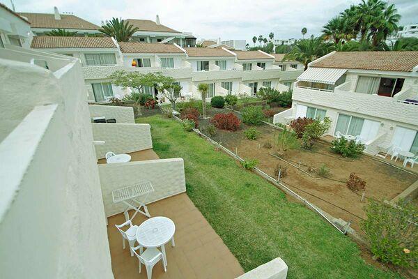 Holidays at Paradero 2 Apartments in Playa de las Americas, Tenerife