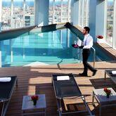 Holidays at Novotel Barcelona City Hotel in Diagonal N, Barcelona