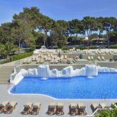 Melia Cala Galdana Hotel Picture 0