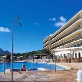 Holidays at Sensimar Aguait Hotel in Cala Ratjada, Majorca
