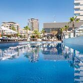 Hilton Diagonal Mar Barcelona Hotel Picture 0