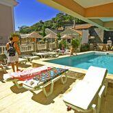 Holidays at Domino Palace Hotel in Marmaris, Dalaman Region