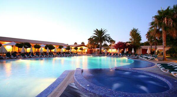 Holidays at Valentin Playa de Muro Resort in Playa de Muro, Majorca