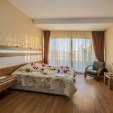 Holidays at Santa Marina Hotel in Konyaalti Coast, Antalya