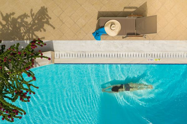 Holidays at Rodos Park Suites & Spa in Rhodes Town, Rhodes