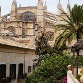 Holidays at Palacio Ca Sa Galesa Hotel in Palma de Majorca, Majorca