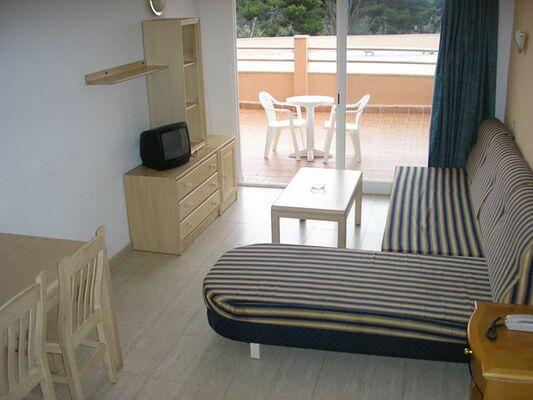Holidays at Porto Playa II Hotel in Porto Cristo, Majorca