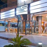 Cimbel Hotel Picture 2