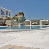 Holidays at Anastasia Village in Mykonos, Santorini