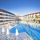 Holidays at Azure by Yelken Bodrum Hotel in Kadikalesi, Turgutreis