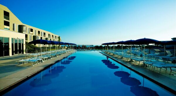 Holidays at Falkensteiner Family Hotel Diadora in Zadar, Croatia