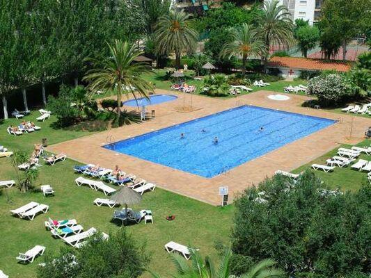Holidays at Surf Mar Hotel in Lloret de Mar, Costa Brava