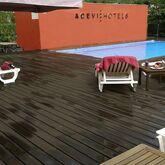 Acevi Villarroel Hotel Picture 0
