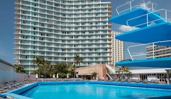 Holidays at Habana Riviera by Iberostar in Havana, Cuba