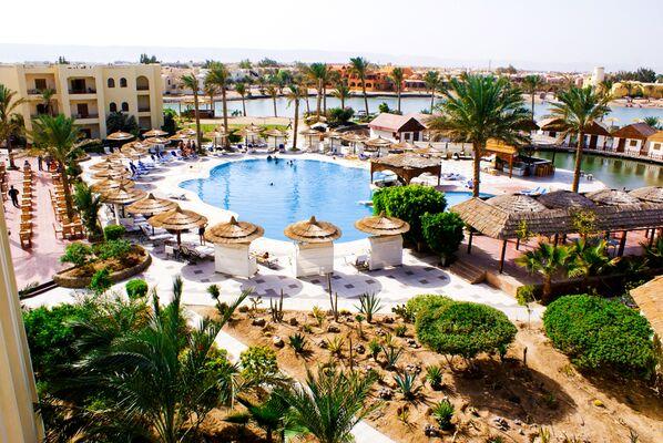 Holidays at Panorama Bungalows El Gouna in El Gouna, Egypt
