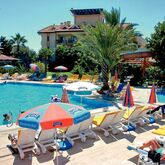 Holidays at Hibiscus Garden in Marmaris, Dalaman Region